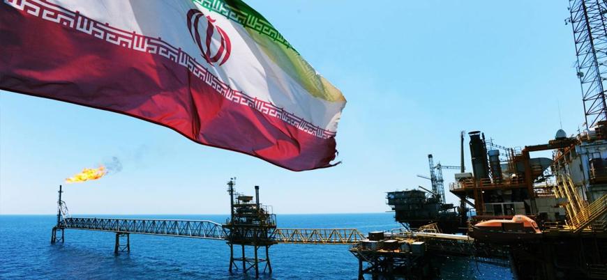 """""""Çin petrolünü artık ABD'den değil İran'dan alacak"""""""