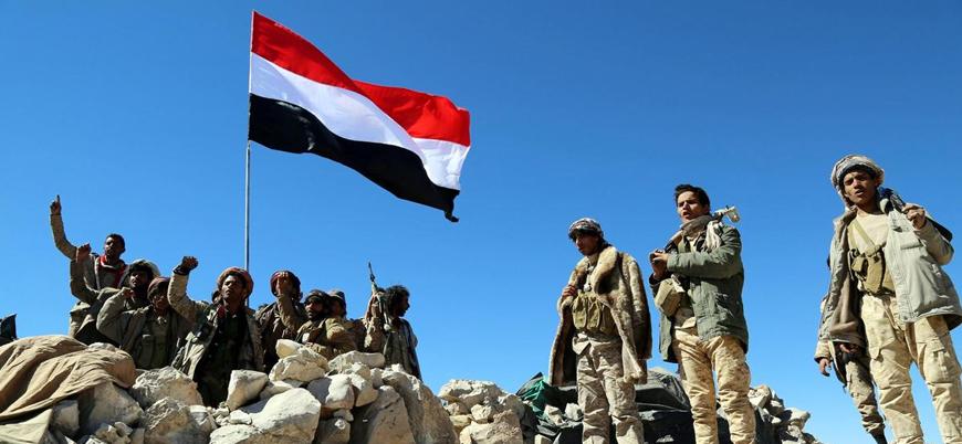 Arap koalisyonu Tuhayta'yı Husilerden ele geçirdi