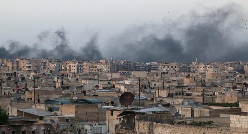 Halep ekmeksiz kaldı