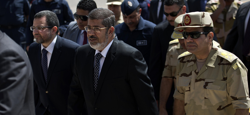Sisi'nin darbesi Mısır'da krizi derinleştirdi