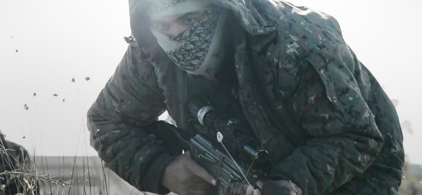IŞİD, Halep'te 9 HTŞ'li muhalifin öldürüldüğü saldırıyı üstlendi