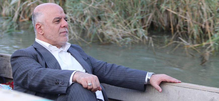 Abadi: Yurt dışında da IŞİD'in peşinden gideceğiz