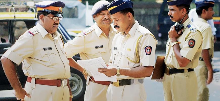 'Ya zayıflarsınız ya da işten atılırsınız': Hindistan'da polislere uyarı