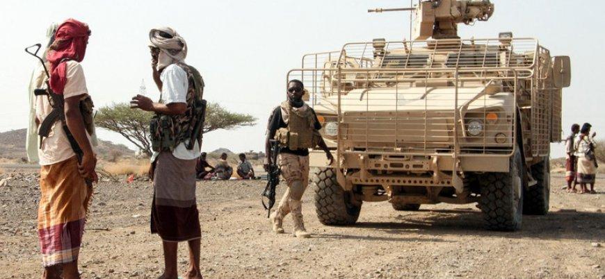 Suudi Arabistan öncülüğündeki koalisyondan Yemen'e ilave birlik