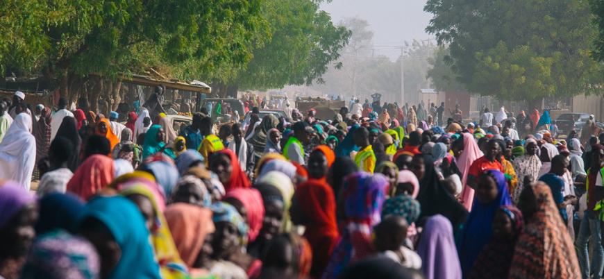 Nijerya'da çiftçi-çoban çatışması 20 binden fazla kişiyi yerinden etti