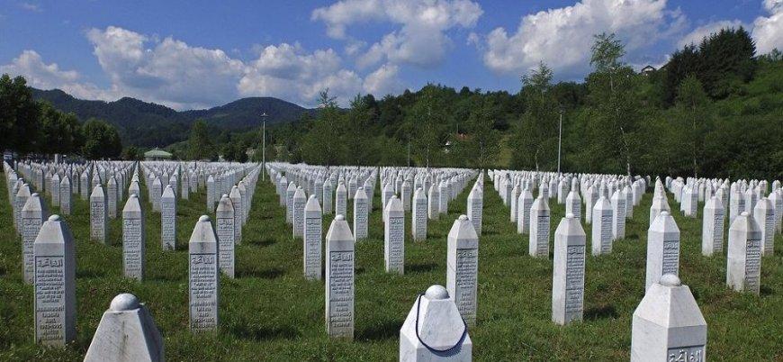 Birleşmiş Milletler'in göz yumduğu katliam: Srebrenitsa