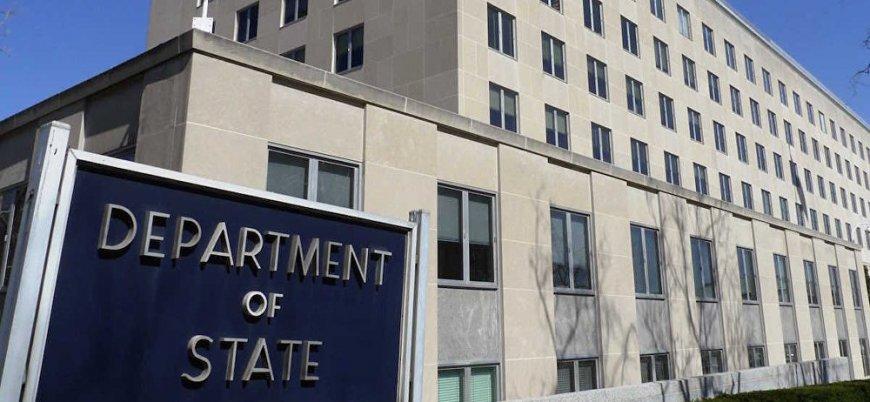 ABD, İran destekli Şii örgütü 'terör listesine' ekledi