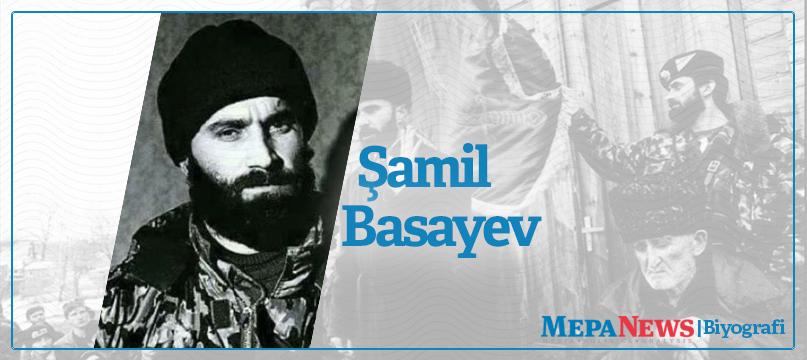 Şamil Basayev