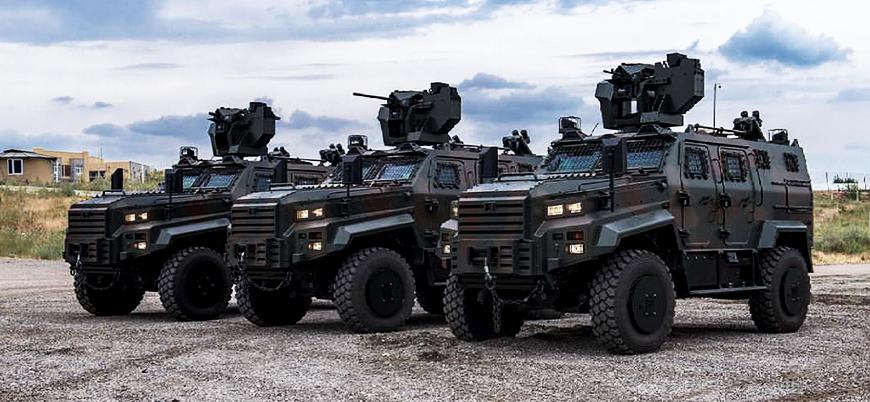 Tunus ile Türkiye arasında askeri iş birliği