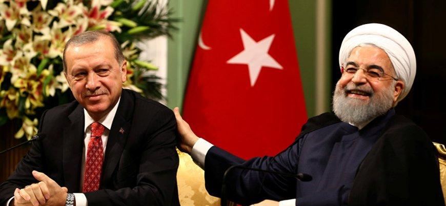 Rusya: Suriye'ye istikrar getirilmesi konusunda Türkiye ve İran kilit rol oynuyor