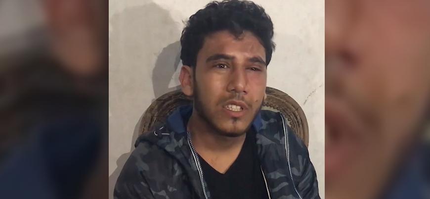 HTŞ tarafından yakalanan IŞİD'liden 'Türkiye' itirafı