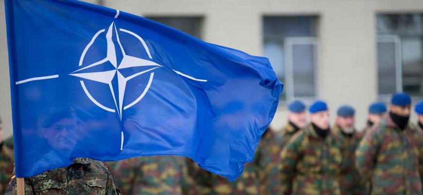 NATO sonuç bildirisini açıkladı
