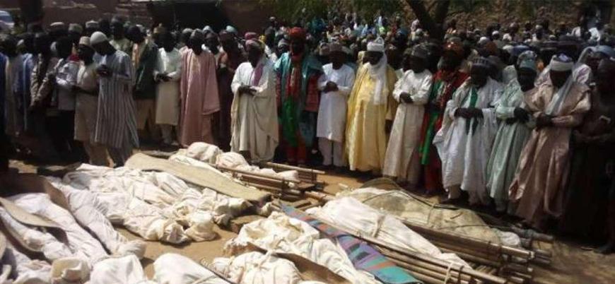 Nijerya'da saldırı: 30 ölü