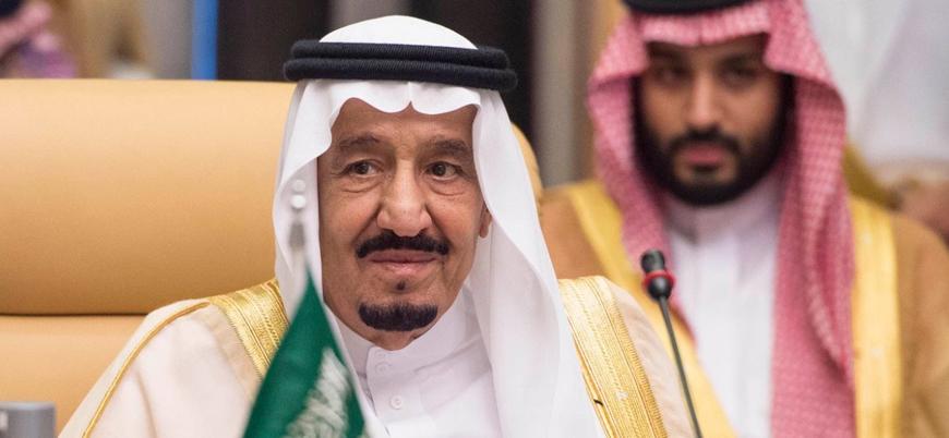 Kral Selman'dan askeriyeye 'Yemen affı'