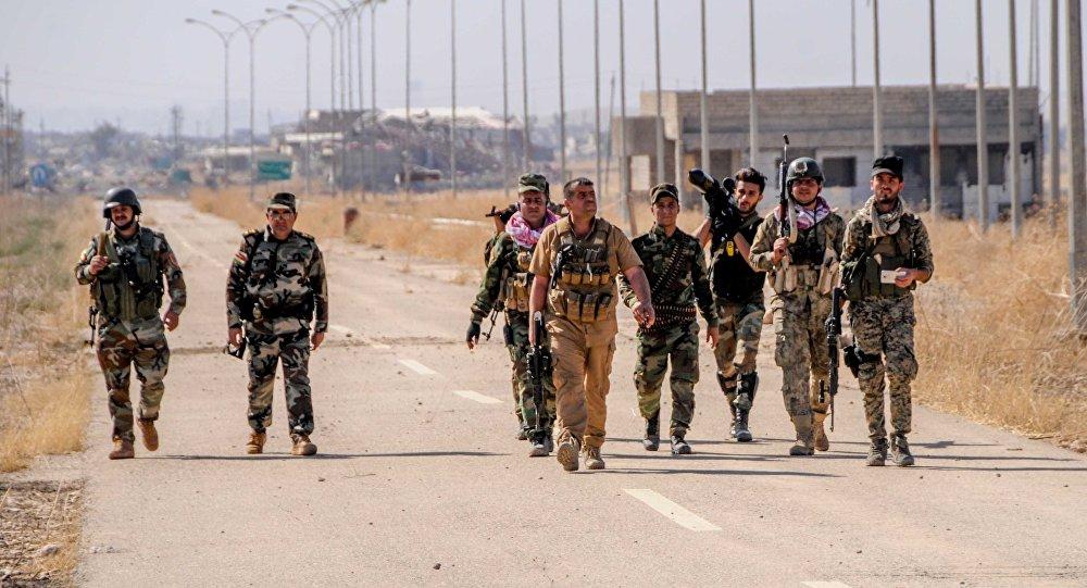 """""""Musul operasyonunda 1600 Peşmerge öldü"""""""