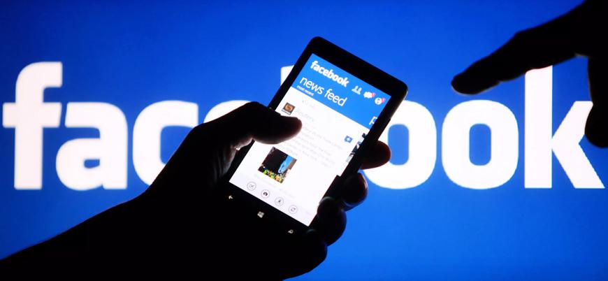 İngiltere'den Facebook'a veri koruma cezası