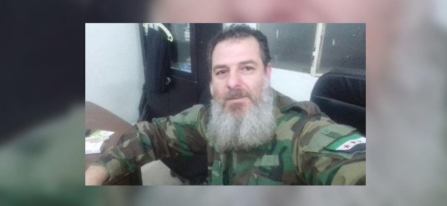 IŞİD'den muhalif emniyet müdürüne suikast