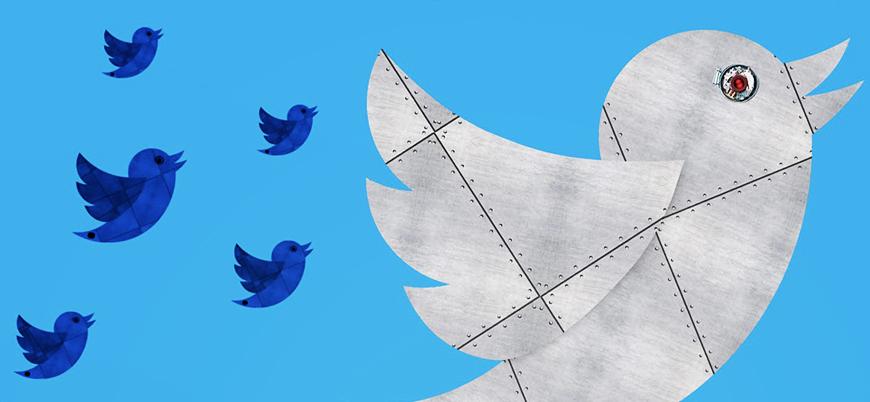 Twitter'a kuralları ihlal edenler için 'uyarı etiketi' geliyor