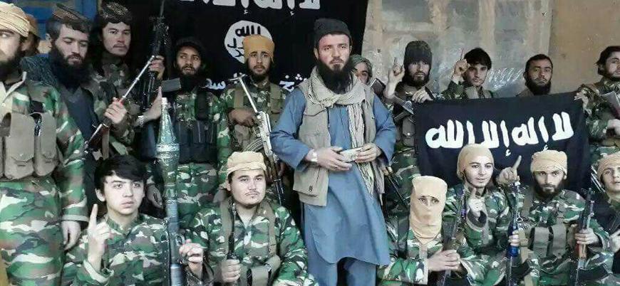Afganistan'da IŞİD: Grubun Cevzcan'daki varlığına dair bir değerlendirme