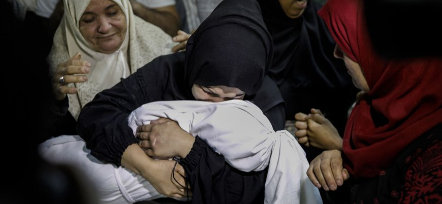 Biri bebek 3 Filistinliyi yakan Yahudi yerleşimci serbest bırakıldı