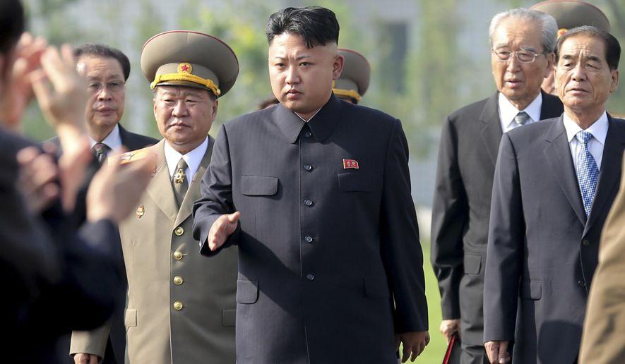 Kuzey Kore, 'Seul'u yok etme' provası yaptı
