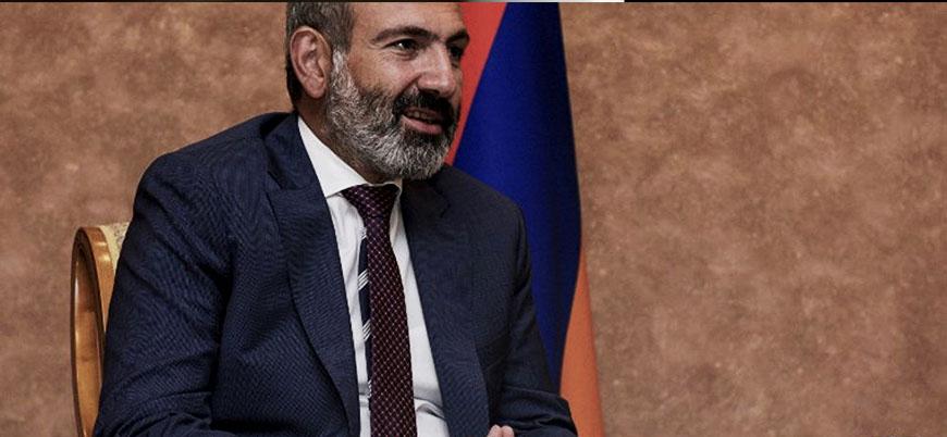 Ermenistan Başbakanı Paşinyan: Çavuşoğlu beni kutladı