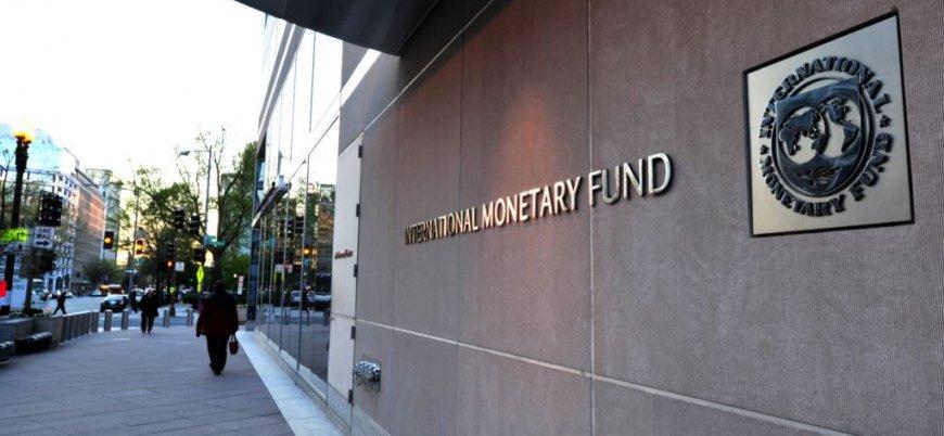 IMF'den Türkiye'ye:  Merkez Bankası bağımsız olmalı
