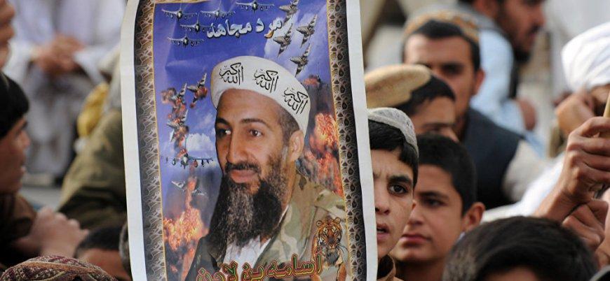 'Usame bin Ladin'in koruması' Tunus'a gönderildi