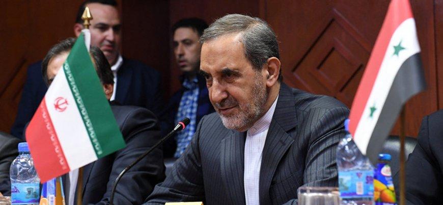 İran: ABD, Suriye'yi Libya gibi bölmek istiyor