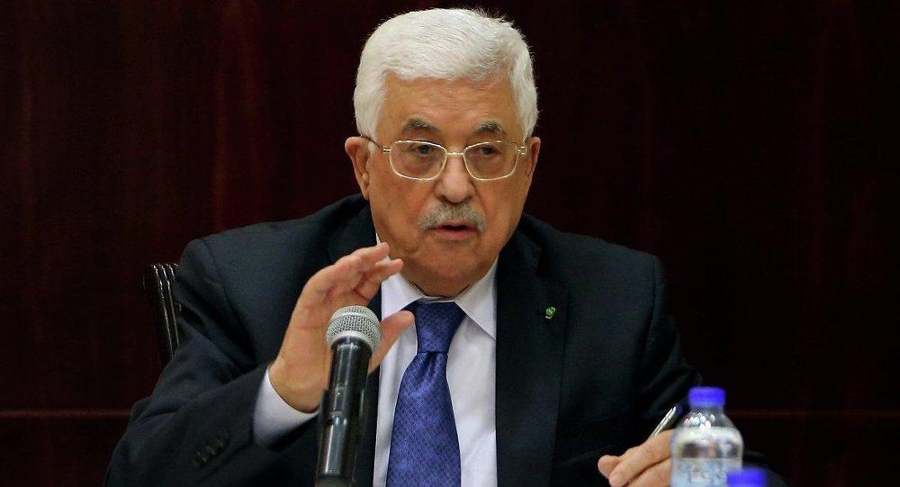 Abbas: İsrail ile diyalog sürmeli