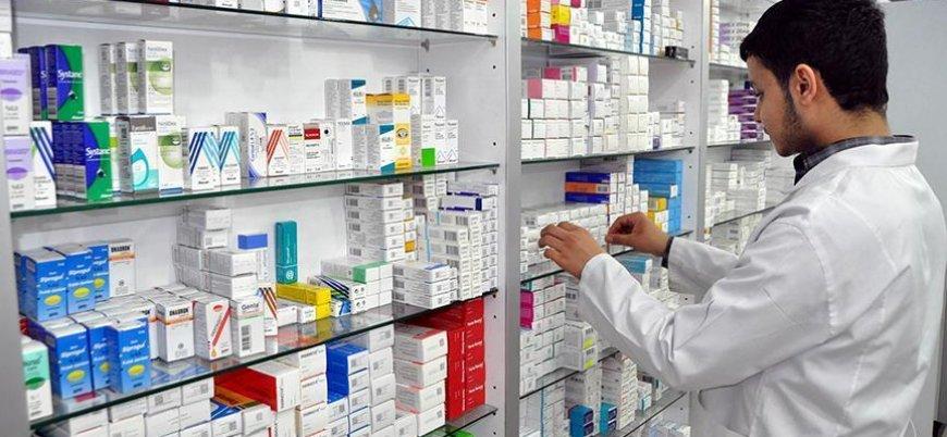 İlaçlara yüzde 26 zam yapıldı