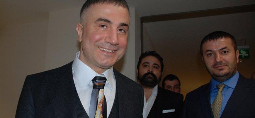 'Akan kanlarınızla duş alacağız' diyen Sedat Peker beraat etti