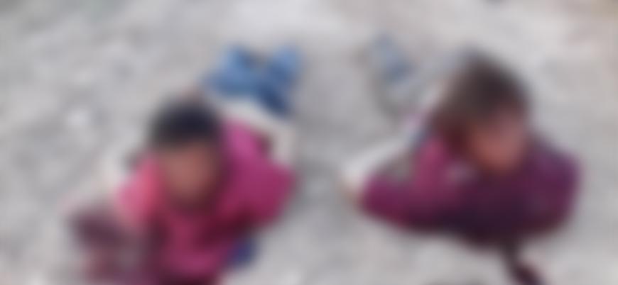 IŞİD İdlib'de iki muhalifi infaz etti