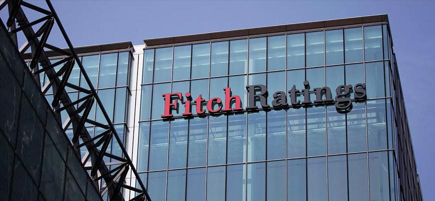 Fitch Türkiye'nin kredi notunu revize etti