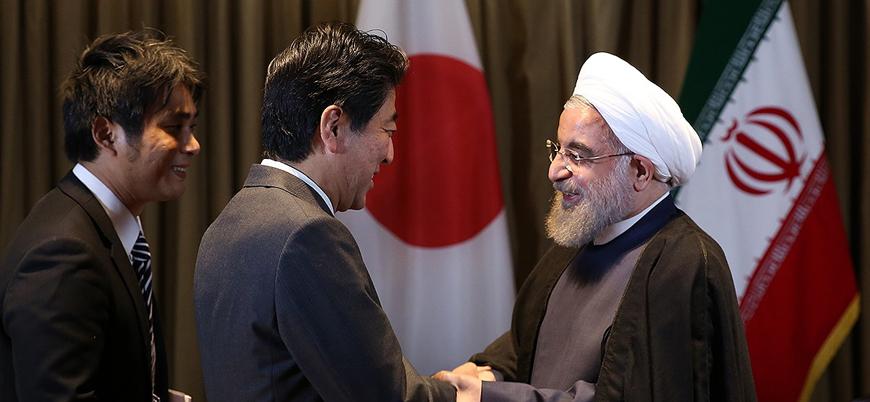Japonya da İran yaptırımlarına katılıyor