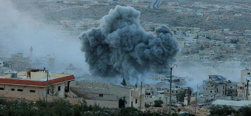 Gazze'de Mısır arabuluculuğunda ateşkes