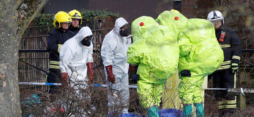 İngiltere: Skripal suikasti şüphelileri Rus askeri istihbaratından