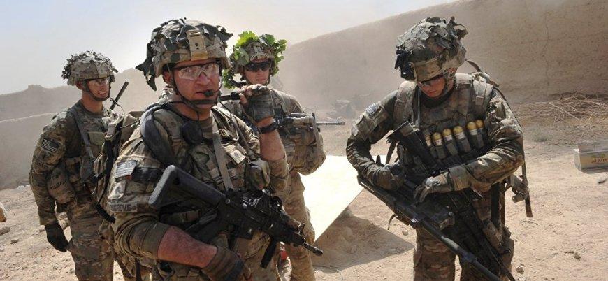 """""""Afganistan'ın kuzeyindeki çatışmalarda 3 ABD askeri öldü"""""""