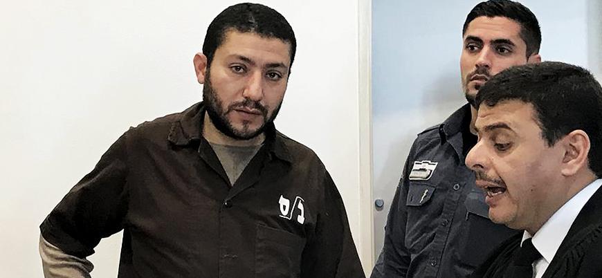 İsrail'den TİKA çalışanına 9 yıl hapis