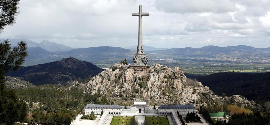 İspanya'da sosyalist iktidarın Franco'nun mezarını taşıma planı