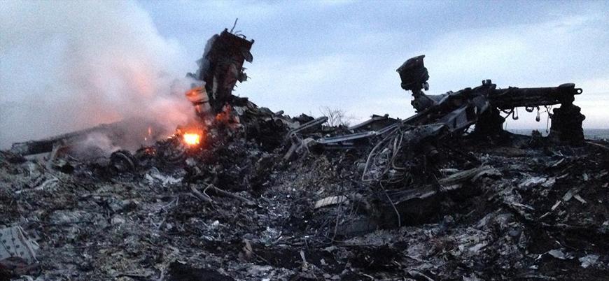 """""""Malezya uçağının vurulmasındaki Rus parmağı ortaya çıkarılmalı"""""""