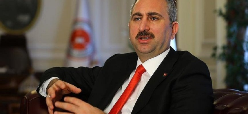 Bakan Gül: Türkiye'deki sıkıntılar psikolojik