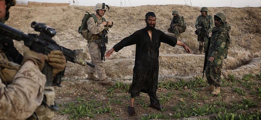 Taliban: Birleşmiş Milletler'in sivil kaybı raporu kara propaganda