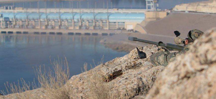 YPG/PKK ve Esed, barajların rejime devri için anlaştı