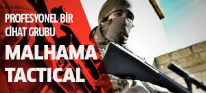 Suriye'de 'profesyonel' bir cihat grubu: Malhama Tactical