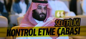 Suudi Arabistan'ın Selefiliği kontrol altına alma çabası