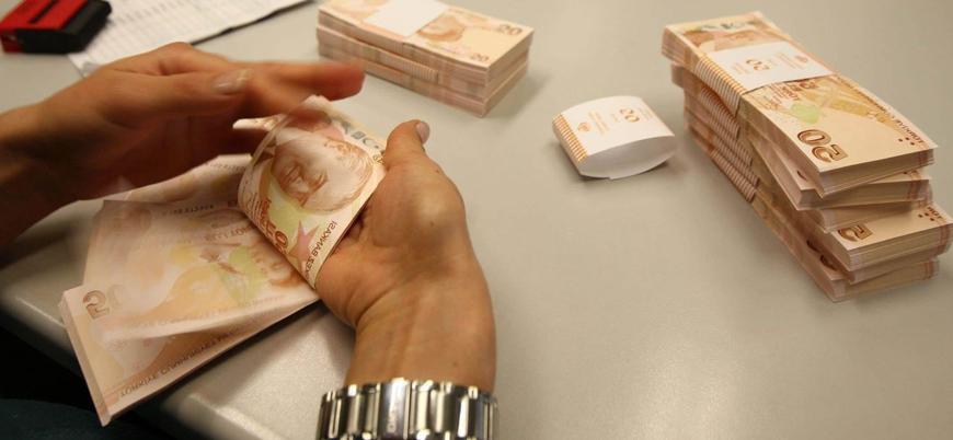 Bütçe Haziran'da 25.6 milyar lira açık verdi