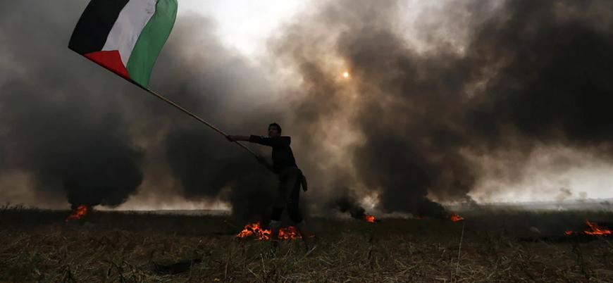 Gazze'de çatışma dinamikleri: Son durum ve geleceğe dair değerlendirme