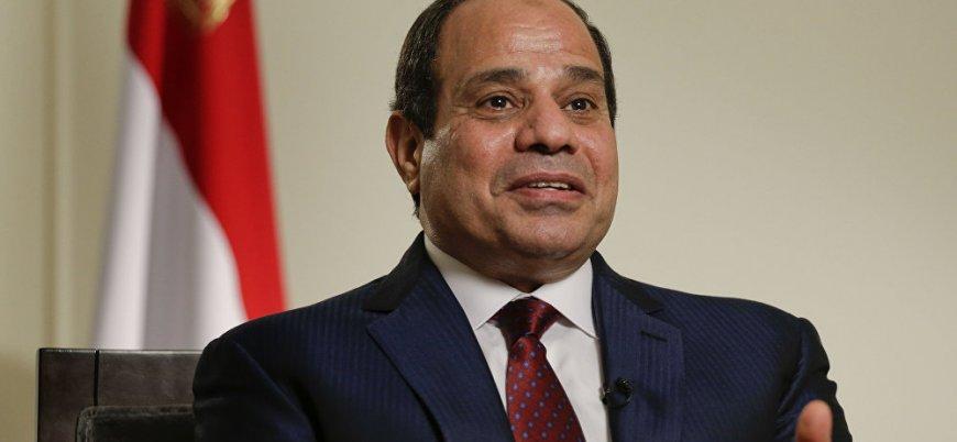 Mısır'da üst düzey askerlere yargı dokunulmazlığı