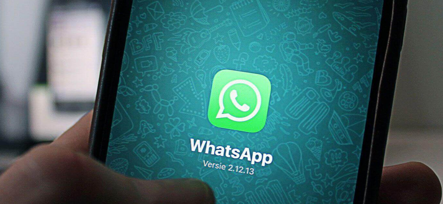 Son güncellemeyle WhatsApp'a yeni özellik